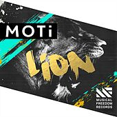 Lion (In My Head) de MOTi