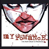 I'm Not Okay (I Promise) (U.K. 2-Track Single) de My Chemical Romance