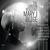 The London Sessions von Mary J. Blige