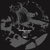 Mechanical Thoughts Records 001 VA by Various Artists