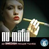 Nu Mafia Vol. 6 - 20 Swedish House Tunes von Various Artists