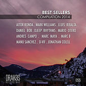 Best Sellers Compilation 2014 de Various Artists