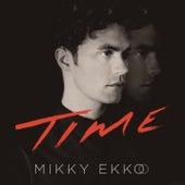 Time de Mikky Ekko