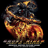 Ghost Rider: Spirit of Vengeance (Original Motion Picture Score) de David Sardy