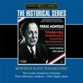 Pierre Monteux Conducts Tchaikovsky de Pierre Monteux