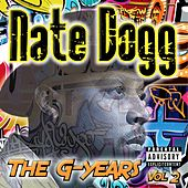 The G-Years, Vol. 2 de Nate Dogg