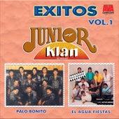 Exitos, Vol. 1 de Junior Klan