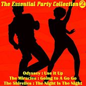 The Essential Party Collection, Vol. 2 von Various Artists