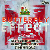 Butterfly Effect Riddim by Various Artists