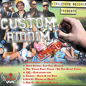 Custom Riddim de Various Artists