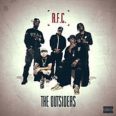 The Outsiders by Various Artists