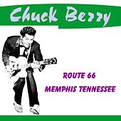 Route 66 by Chuck Berry