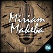 Uyadela de Miriam Makeba