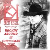 Rockin' Around The Christmas Tree by Brett Kissel