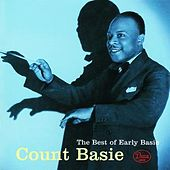 The Best Of Early Basie by Count Basie