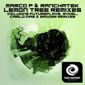 Lemon Tree (Remixes) by Marco P
