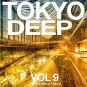 Tokyo Deep Vol. 9 (The Sound of Tokyo) von Various Artists