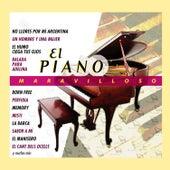 El Piano Maravilloso by Various Artists