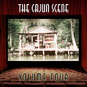 The Cajun Scene, Vol. 4 de Various Artists