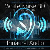 White Noise 3D: Binaural Audio by Tmsoft's White Noise Sleep Sounds