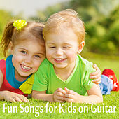 Fun Songs for Kids on Guitar by The O'Neill Brothers Group