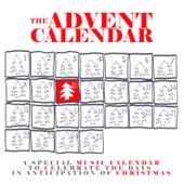 The Advent Calendar 10 - Christmas Songs von Various Artists