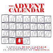 The Advent Calendar 24 - Christmas Songs by 2 Guitar for Christmas
