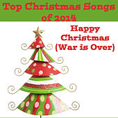 Top Christmas Songs of 2014: Happy Christmas (War Is Over) by The O'Neill Brothers Group