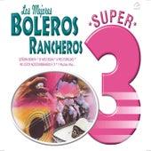Los Mejores Boleros Rancheros by Various Artists