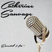 Essential Hits von Catherine Sauvage