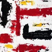 Nomos by Jonas Berg