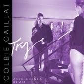 Try de Colbie Caillat