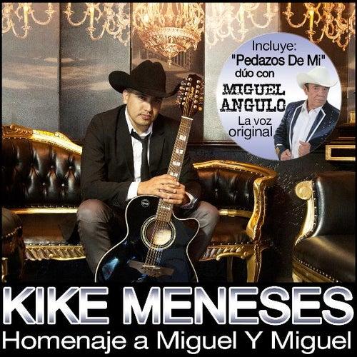 Homenaje a Miguel Y Miguel by Kike Meneses