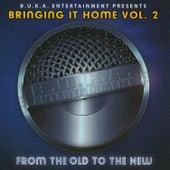 Bringing It Home Vol. 2 von Various Artists