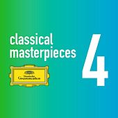 Classical Masterpieces Vol. 4 by Various Artists