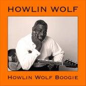 Howlin' Wolf Boogie de Howlin' Wolf