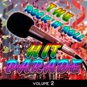 The Rock 'N' Roll Hit Parade, Vol. 2 de Various Artists