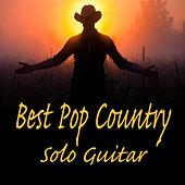 Best Pop Country Songs on Solo Guitar by The O'Neill Brothers Group