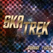Ska Trek, Voyage Three de Various Artists