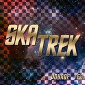 Ska Trek, Voyage Ten by Various Artists