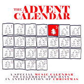 The Advent Calendar 5 - Christmas Songs de Various Artists