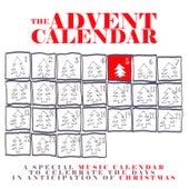 The Advent Calendar 5 - Christmas Songs von Various Artists