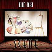 The Art Scene by Various Artists