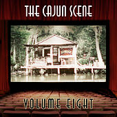 The Cajun Scene, Vol. 8 de Various Artists