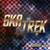 Ska Trek, Voyage Six von Various Artists