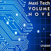 Maxi Tech, Vol. NOVE von Various Artists