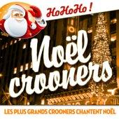 Noël crooners - Les plus grands crooners chantent Noël by Various Artists