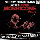 Merry Christmas with Ennio Morricone Vol. 2 by Ennio Morricone
