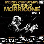 Merry Christmas with Ennio Morricone Vol. 1 by Ennio Morricone