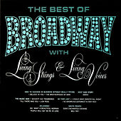 The Best of Broadway by Living Strings